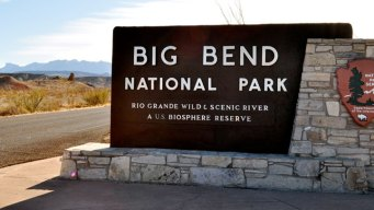 Big Bend National Park Marks 75th Anniversary