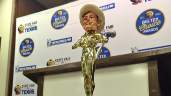 Semifinalists Announced for Big Tex Choice Awards