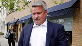 From Ailes to Trump: Meet Bill Shine, Trump's New Image Man