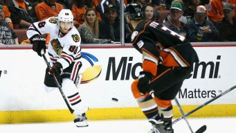 Blackhawks Offer Late-to-Work Note After Longest Game in Team History
