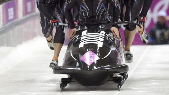 How to Watch Every Bobsled Event