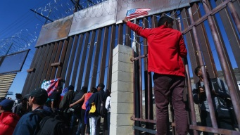 CBP Survey at U.S./Mexico Border Reveals Fear Has Spiked
