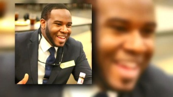 Botham Jean's Family Suing Officer, City After Shooting