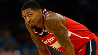 Beal's 30 Points Lead Wizards Past Mavs 132-123