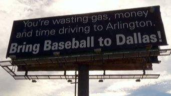 Grassroots Movement Promotes Dallas Baseball
