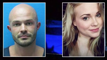 Possible Bone, Blood Found at Home of Accused Killer