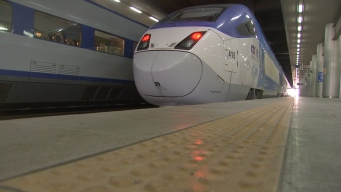 Opinions Vary on Possible Dallas-Houston Bullet Train