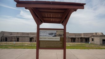 Fort Travis Ex-Military Bunkers to Reopen for Tours in Texas