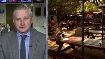 The DMN's Rudy Bush: Patios in Dallas