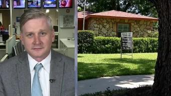 The DMN's Rudy Bush: Property Tax Fight