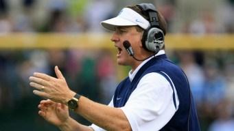 Butch Davis Returning To NFL With Bucs