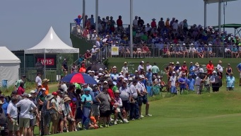 50 Treated for Heat-Related Issues at Byron Nelson Classic