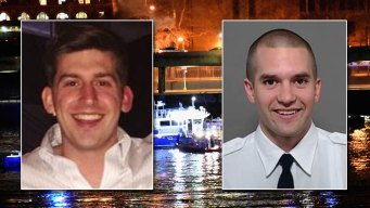 Memorial Planned for 2 Men Killed in NYC Helicopter Crash