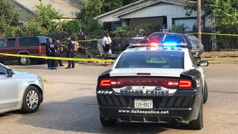70-Year-Old Man Stabbed to Death With Screwdriver: DPD