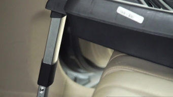 New, Safer Child Seats