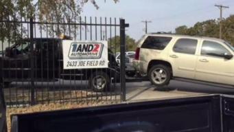 Used Car Dealer Earning Poor Reputation: Dallas News