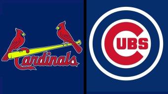 On Deck: Cardinals at Cubs, Games 3-4