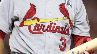 Rangers OF Rafael Ortega Claimed by Cardinals