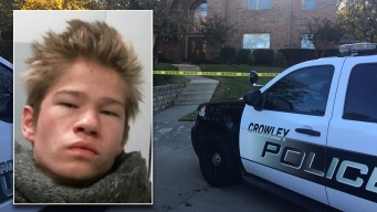 Crowley Teen Charged With Murdering Adopted Parents