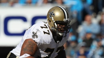 Carl Nicks Plans On Being The Highest Paid Guard In The NFL