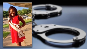 Miss Black Texas Arrested, Wants Police Chief Fired