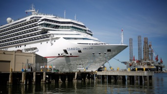 Cruise Lines Offering Future Cruise Credits
