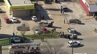 Officers Kill Armed Robber Holding Hostage: Police