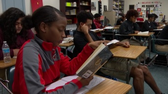 Cedar Hill High Students Make AP Honor Roll