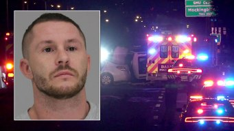 Driver in Fatal Wrong-Way Crash Convicted of DUI 3 Times:DPS