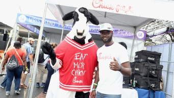 'Beefnapping': Chick-Fil-A Cow Mascot Costumes Stolen