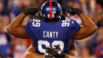 Cowboys Vs. Giants Down to Romo