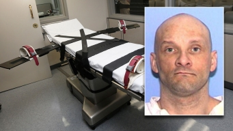 Texas Carries Out First US Execution of 2017