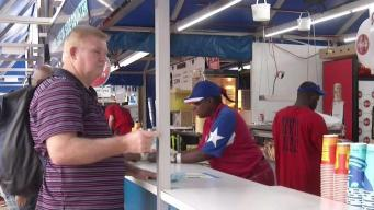 Mixed Emotions as State Fair of Texas Comes to a Close
