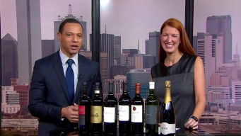 Sommelier Discusses Holiday Gift Wines