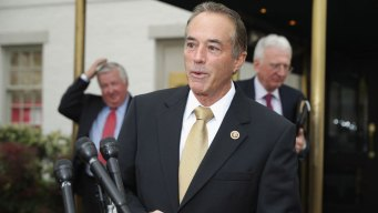 Collins Used Campaign Funds to Pay Legal Bills for Probes