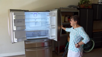 Frisco Woman Waits Months for Fridge Repair