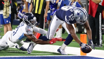 JJT: Cooper's Impact Resonates Throughout Cowboys' Offense