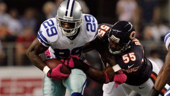 Cowboys Need to Change Running Game
