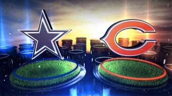 On Deck: Chicago Bears