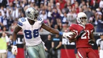 Cowboys-Cardinals Drew Season-High Ratings