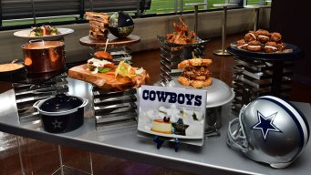 Eat Like a Dallas Cowboy Thanks to 2017 Family Cookbook