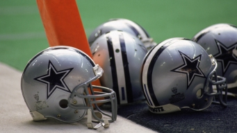 Former Cowboys Among Those Suing NFL