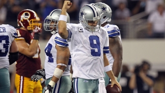 "Romo Defends Young WRs: ""It's Not As Simple As It Sounds"""