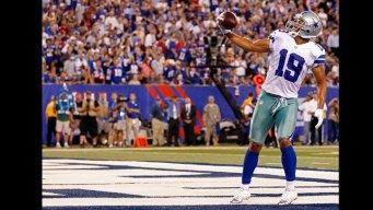 5 Ways Dallas Can Score