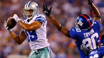 Is Miles Austin Done in Dallas?