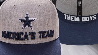 New Era Shows Off Ballcaps for Upcoming NFL Draft