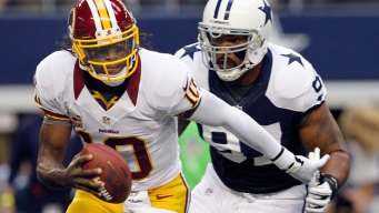 Rob Ryan's Game Plan Vs Redskins