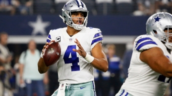JJT: Cowboys Will Keep Running Dak Prescott