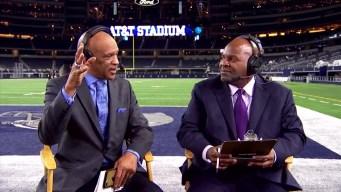 Blue Star Breakdown: Cowboys Fall to 5-5 on the Season