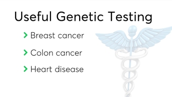 Genetic Testing Your Health
